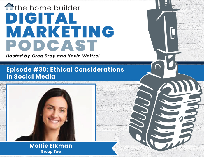 Ethical Considerations in Social Media - Mollie Elkman